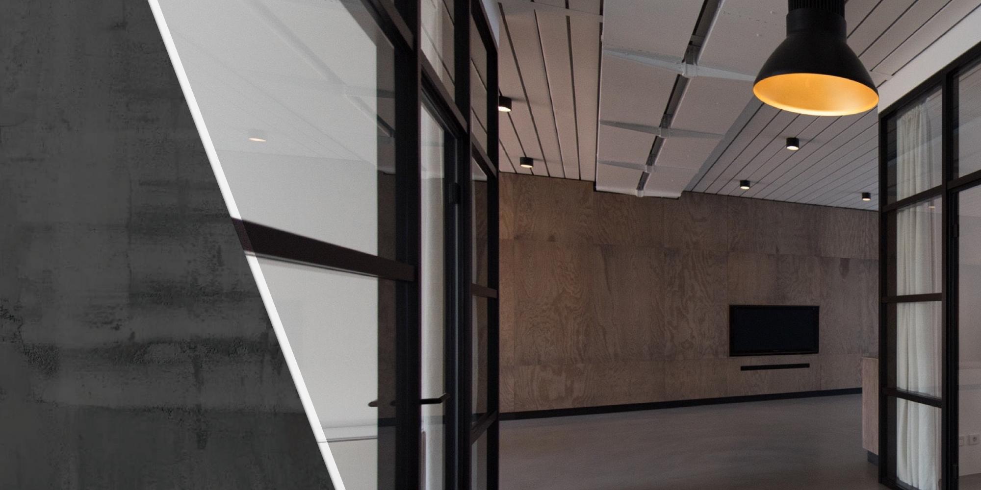 Lime Concrete Texture